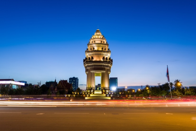 Asia's Hidden Secret | Phnom Penh Cambodia